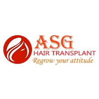 ASG Hair Transplant Centre in Jalandhar