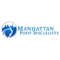 Manhattan Foot Specialists Union Square