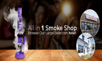 All in One Smoke Shop