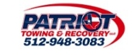 Patriot Towing 24 Hour Road Service