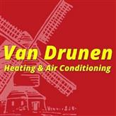 AskTwena online directory Van Drunen Heating & Conditioning in South Holland IL