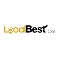 LocalBest Company Logo by LocalBest . in