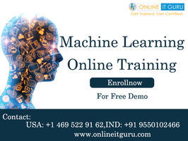 Machine Learning Online Course
