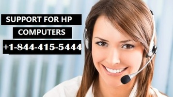 Hp customer support phone number +1-844-...