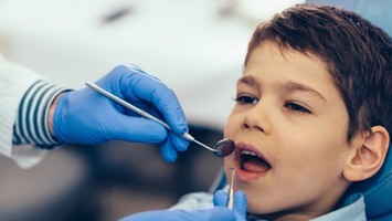 5 Tips to Reduce Your Kid's Fear of the Dentist