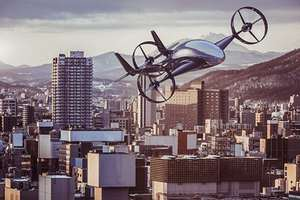 5 Reasons Why a Flying Car Is a Bad Idea