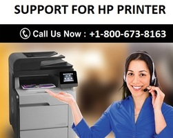 HP printer in error state how to fix