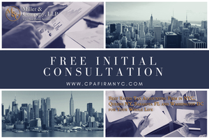 Free Initial Consultation in Washington, DC