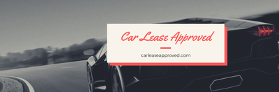 CAR LEASE APPROVED - BEST CAR LEASING SERVICE