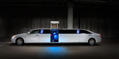 Why Hire Limousine Services?