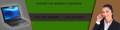 "How to Fix ""Webroot not Refreshing or Working""?"
