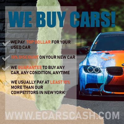 WHY CHOOSE CASH FOR CARS IN NEW YORK