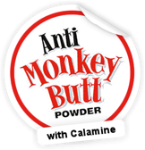 $1.00 Off Any Anti Monkey Butt Product