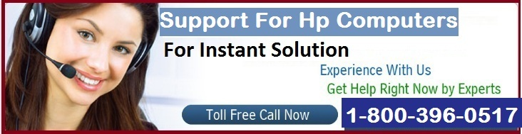 Repair your hp technical support products by contact hp support